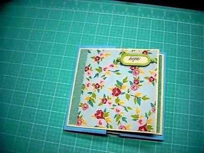 My First Flip Flap Mini Album -- Part 1