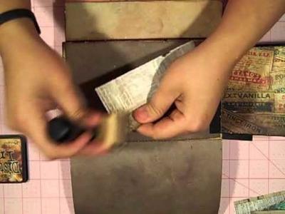 Paperbag Mini Album Series Episode 5