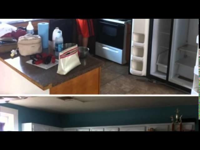 12 DIY Wooden Kitchen Countertops To Make