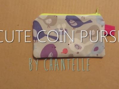 Cute Coin Purse