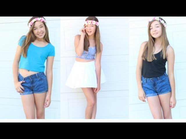 DIY: Flower Crown Headband + How to Style it!