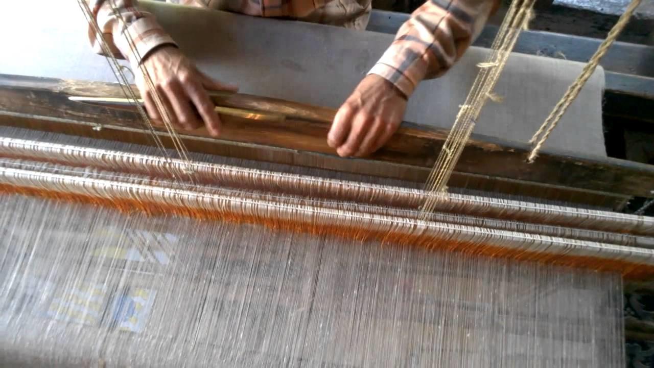 How pure pashmina shawls are made - Akee International