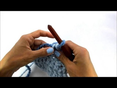 How to change colors in crochet - Crochet Tutorial
