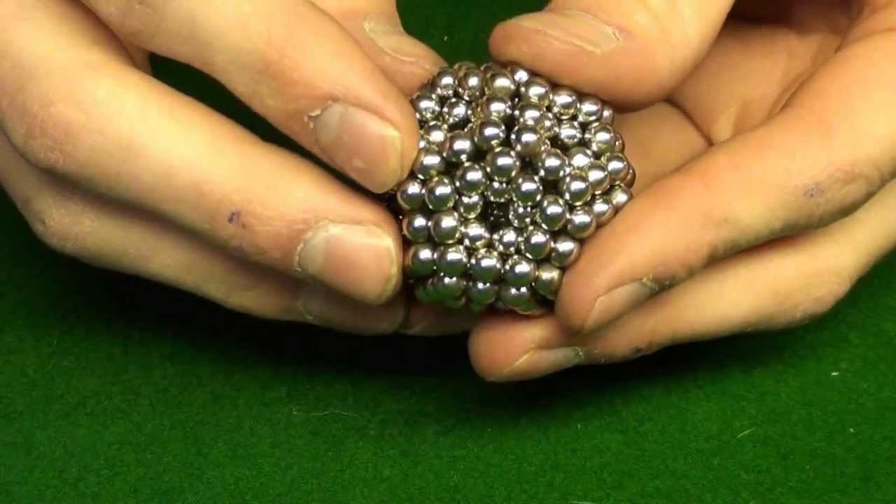 How To Make an Inset Pentagonal Ball Tutorial. HD!!