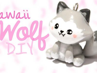 ^__^ Kawaii Wolf! - Kawaii Friday 151
