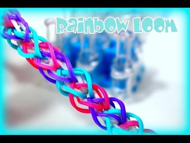 Loom Bands mit Rainbow Loom Loom Bänder Armband - Kinder Surprise Toys