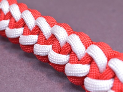 "Make the ""Venus Firetrap"" Paracord Survival Bracelet - BoredParacord!"