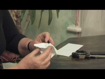 Paper Crafts  : How to Make a Paper Chatterbox