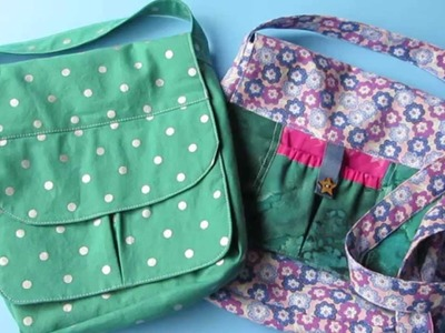 How To Sew The Sew Powerful Purse