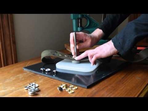 How to Set a Noosa Style Cap & Socket, DIY Interchangeable Jewelry