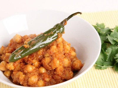 Chana Masala Recipe (inspired) - Laura Vitale - Laura in the Kitchen Episode 989
