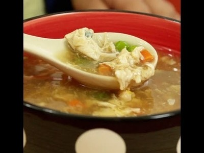 How to Make Egg Drop Soup (Recipe)