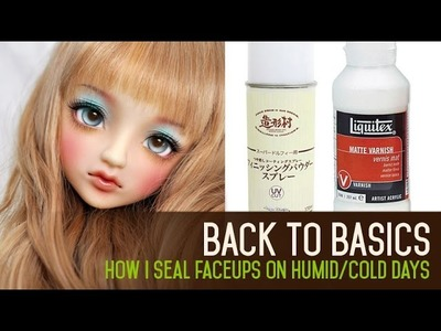 How to seal during cold.humid days - Back to Basics 04