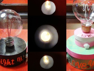 Light it up: DIY 1 Direction Inspired Gift: Valentine's Day, Anniversary, Xmas, Birthday