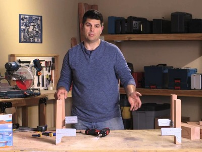 How To Make A Strong Base for DIY Wood Projects