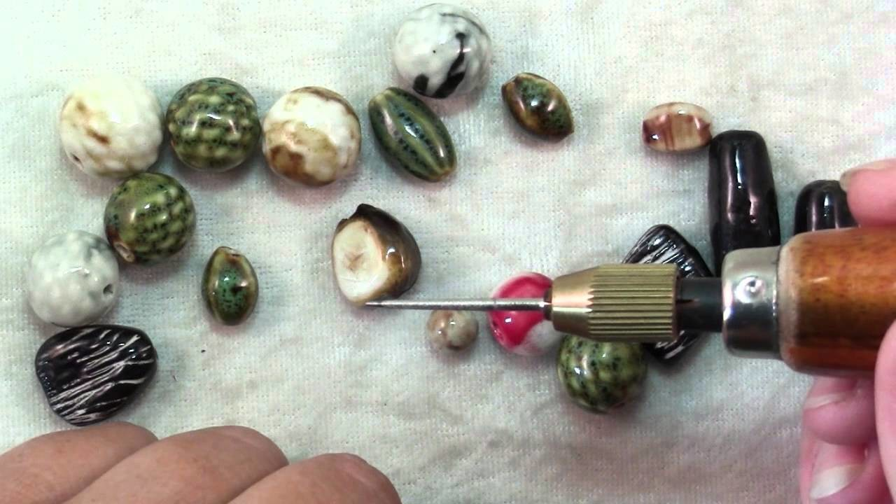 How To Use Ceramic Beads