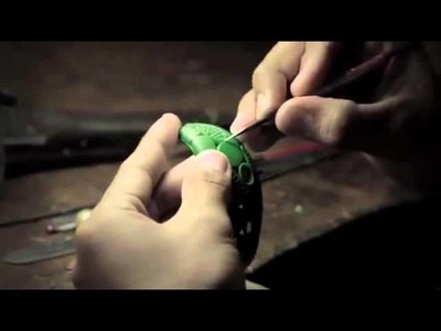 John Hardy Jewelry Making