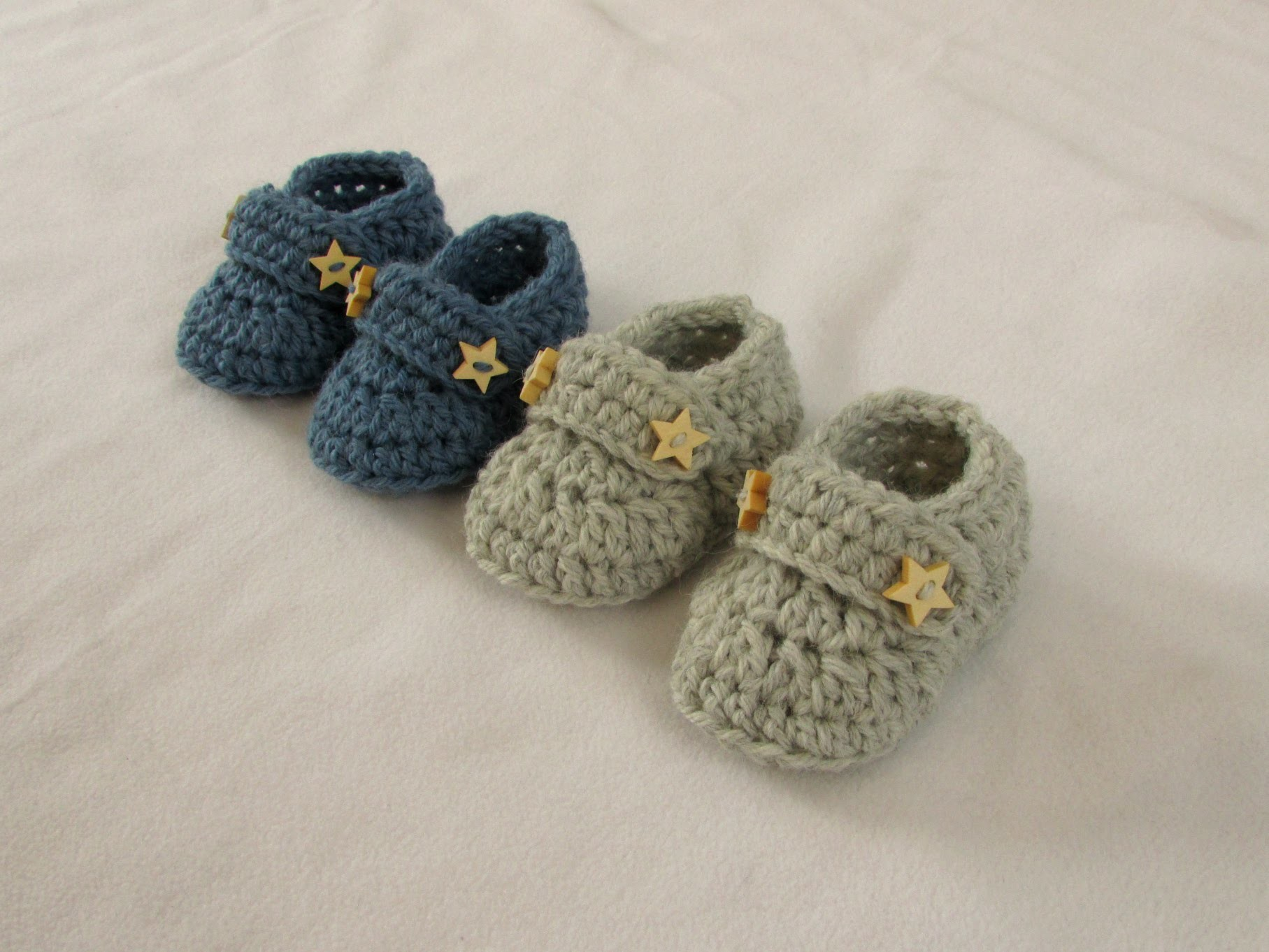 VERY EASY crochet baby boy booties. shoes. loafers. slippers tutorial