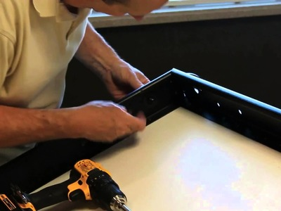 BredaBeds: Murphy Wall Bed Instructional Video