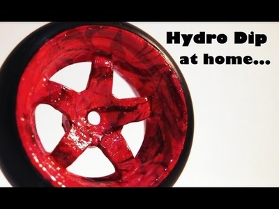 Cheap Hydro Dipping at Home