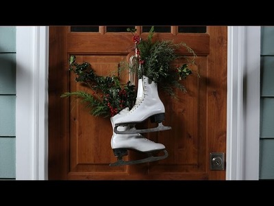 Our Most Popular Christmas Door Idea EVER