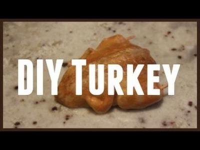 DIY Turkey ll American Girl Doll