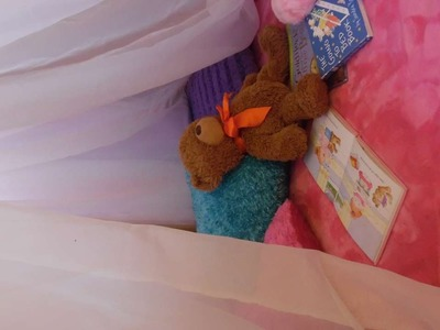 How To Make An Easy Princess Teepee Tent - DIY Home Tutorial - Guidecentral