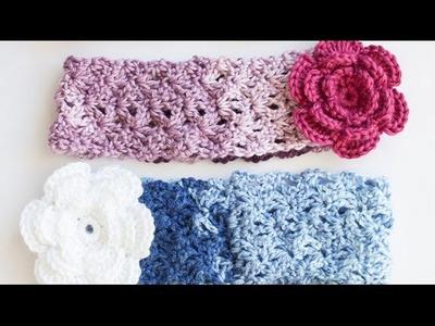 Crochet the Perfect Headband