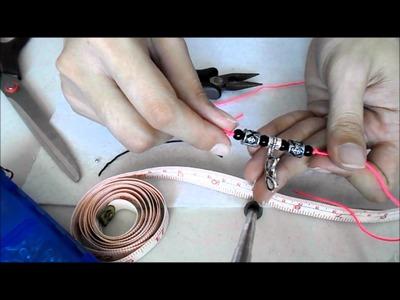 DIY Simple Bracelet (Part 2)