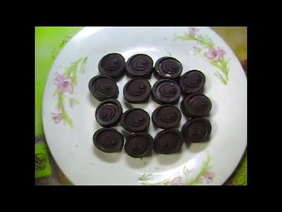 How to make Homemade Milk Chocolate (4 ingredients)