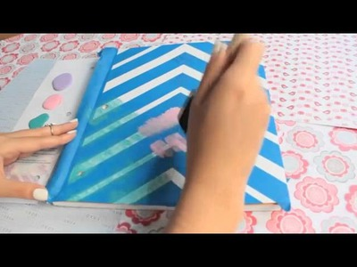 DIY School Supplies! Back To School 2014 ♥