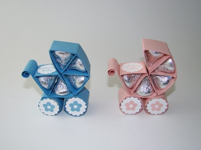 Hershey's Baby Carriage