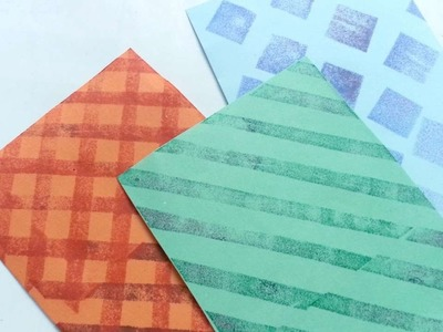 How To Create Customized Printed Paper - DIY Crafts Tutorial - Guidecentral