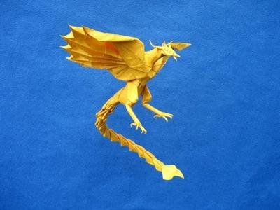 Origami Phoenix 3.5