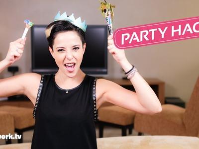 Party Hacks - Hack It: EP18