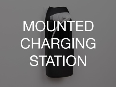 Tech Life Hacks #1: DIY Mounted Phone Charging Station