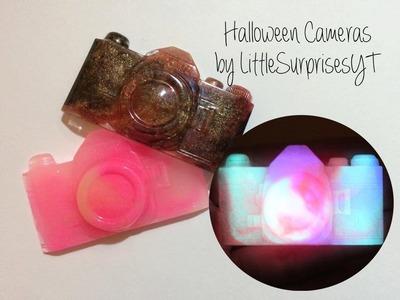 Halloween Tutorial: Galactic and GITD Cameras