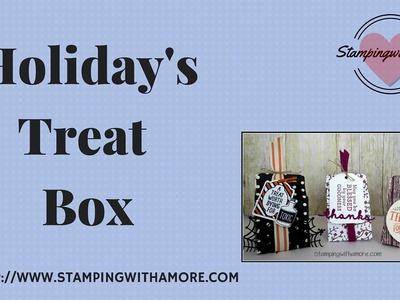 Holiday's Treat Box