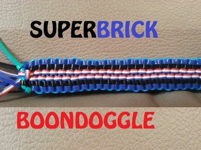 How to Do the Superbrick Boondoggle