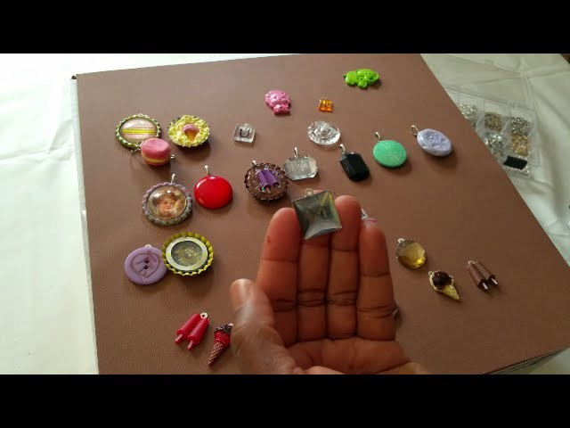 How to make Instant Charms: Quick, Cheap and Easy