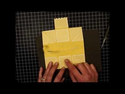 Mini Purse Treat Box