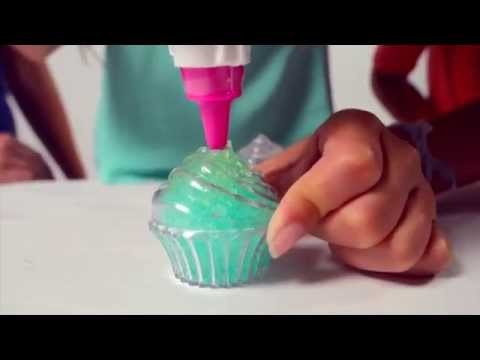 Orbeez Sweet Treats Studio Instructional Video   Official Orbeez