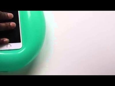 Balloon Phone Case DIY  for Lenovo 2015
