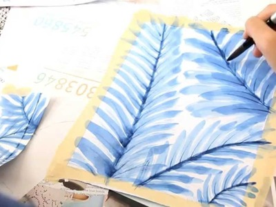 DIY Easy Summer Room Decor Ideas!   camiekay