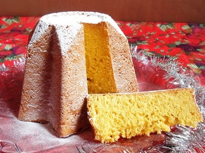 How To Bake a Traditional Italian Pandoro - DIY Food & Drinks Tutorial - Guidecentral