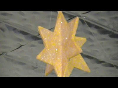 How to Make a Twinkle Twinkle Little Star