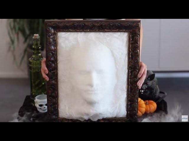 Paranormal Portrait