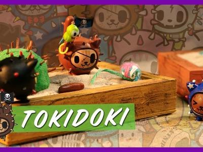 CACTUS KITTIES BLIND BOX OPENING | Kyoot Toy Show 4K | Strawburry17