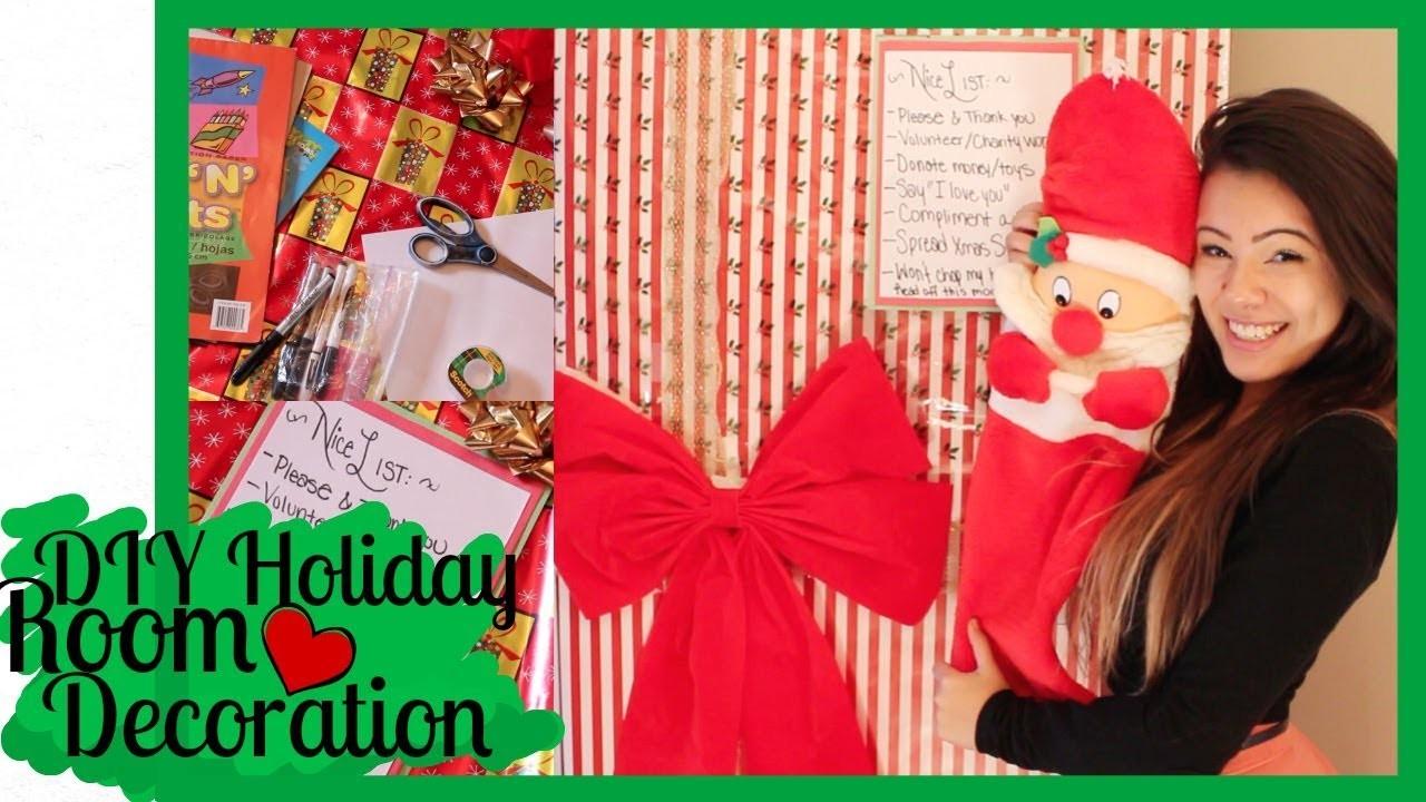 Diy Dollar Tree Christmas Decorations! Easy Diy Christmas ideas 2015