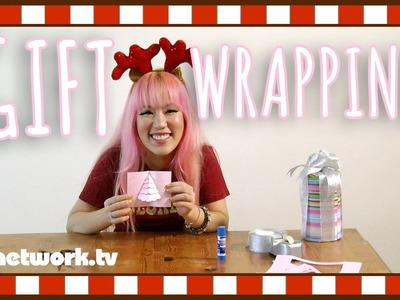 Gift Wrapping - Xiaxue's Guide To Life: EP112